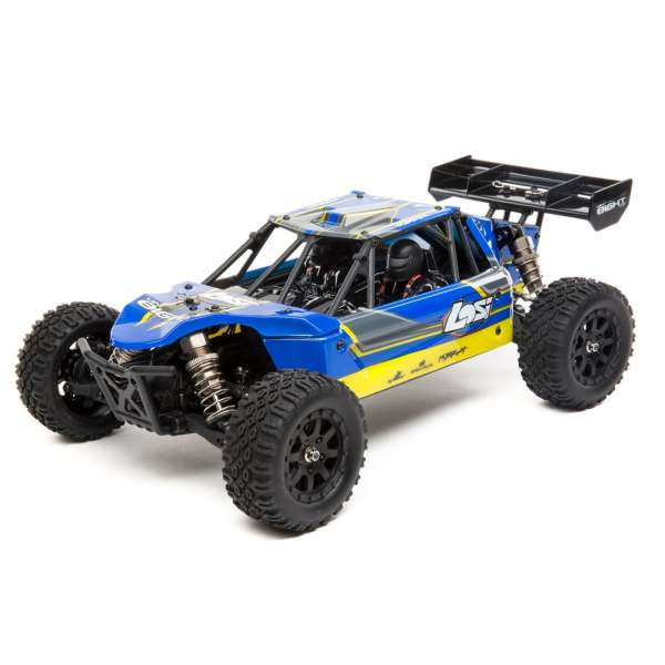 LOSI 1/14 Mini 8IGHT-DB 4WD Buggy Brushless RTR