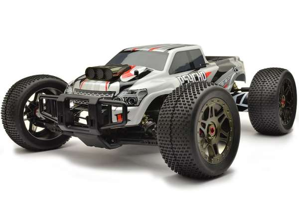 Kyosho Psycho Kruiser VE 1/ 8 Monster Truck - 2.4GHz RTR